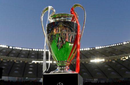 نقل مباراة نهائي دوري أبطال أوروبا من مدينة إسطنبول
