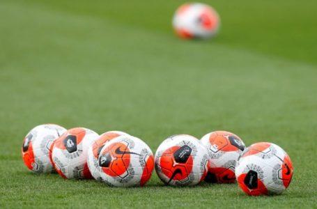 الأندية الإنجليزية تترقب قرار باستئناف الدوري