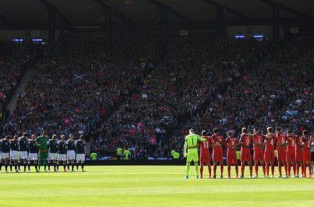 لاعبو كرة القدم في إنجلترا واسكتلندا يتبرعون لدعم مواجهة كورونا