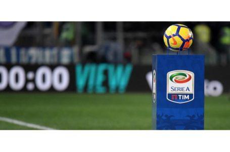 رابطة الدوري الإيطالي تعلن موعد انطلاق موسم 2020-2021