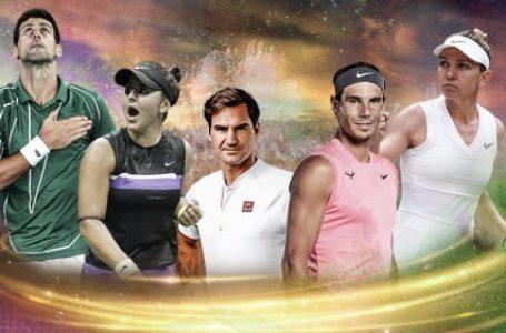 رابطة المحترفين تعلن استئناف منافسات كرة المضرب في 14 أغسطس