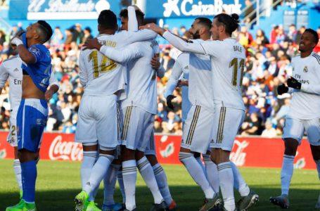 ريال مدريد يواجه فياريال بقائمة متكاملة في مباراة حسم اللقب