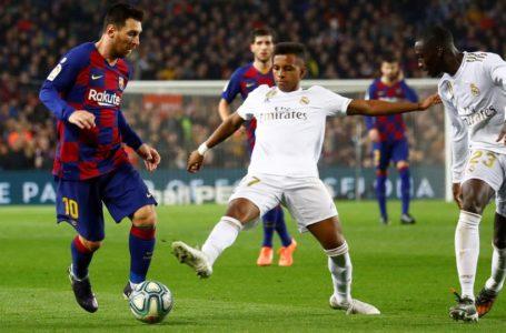 تفاصيل ومواعيد عودة الدوري الإسباني من جديد, واستعدادات برشلونة وريال مدريد