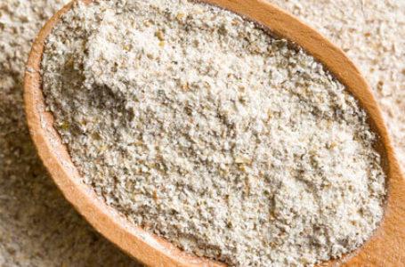 فوائد دقيق القمح الصحية والجمالية