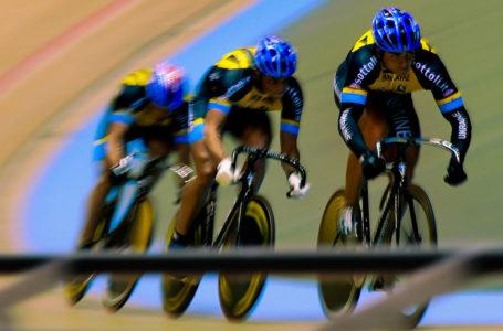 شاهد روعة رياضة ركوب الدراجات الهوائية