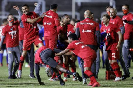 ليفركوزن يسحق فريق ساربروكن, ويتأهل لنهائي كأس ألمانيا