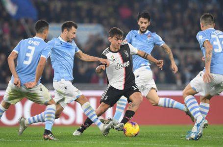 مكافئات بقيمة 18 مليون يورو للاعبي لاتسيو مقابل الفوز بالدوري الإيطالي