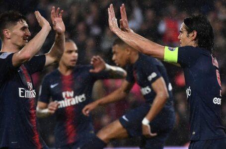 كافاني ومونييه يرفضان إكمال مباريات دوري الأبطال مع باريس سان جيرمان
