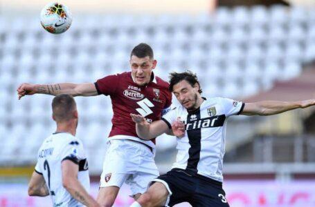 تورينو وبارما يتعادلان في أولى مباريات الدوري الإيطالي