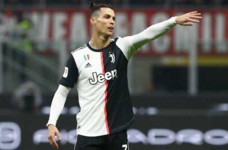 رونالدو يصبح أول ملياردير في عالم كرة القدم