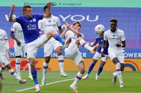 تشيلسي يحجز مقعده في نصف نهائي كأس الاتحاد الإنجليزي بعد فوزه على ليستر سيتي