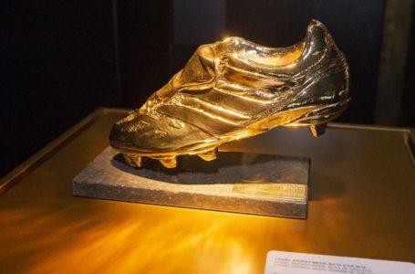 وجوه جديدة تتصدر السباق على جائزة الحذاء الذهبي