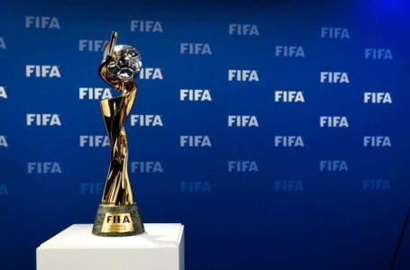 فوز أستراليا ونيوزيلندا باستضافة بطولة كأس العالم 2023 للسيدات