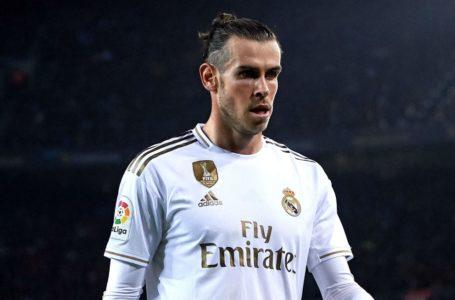 بيل لن يترك ريال مدريد رغم خلافه مع زيدان
