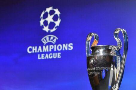 تعرف على نتائج قرعة بطولة دوري أبطال أوروبا المتبقية