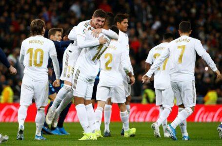 هازارد يغيب عن قائمة ريال مدريد الرسمية في مواجهة ليجانيس