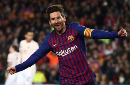 تعرف على أهم أسباب رفض ليونيل ميسي تجديد تعاقده مع برشلونة