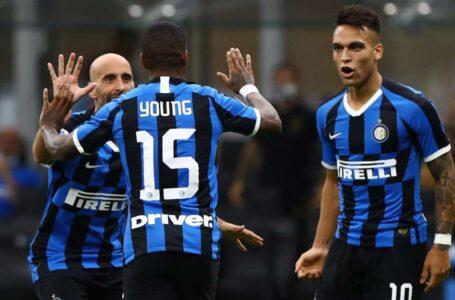 إنتر ميلان يكتسح تورينو بثلاثية في الدوري الإيطالي