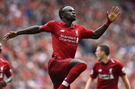 ليفربول يختتم موسمه التاريخي بالفوز على نيوكاسل يونايتد بثلاثية