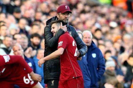ليفربول يعلن عن رحيل الأسطورة لالانا نهاية الموسم الحالي