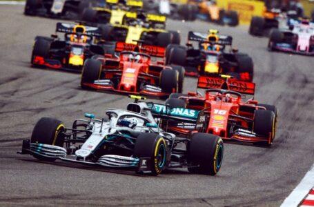 فورمولا 1 تلغي جميع سباقاته في الأمريكتين هذا العام