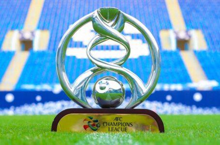 قطر تحظى باستضافة مباريات غرب آسيا في بطولة دوري الأبطال
