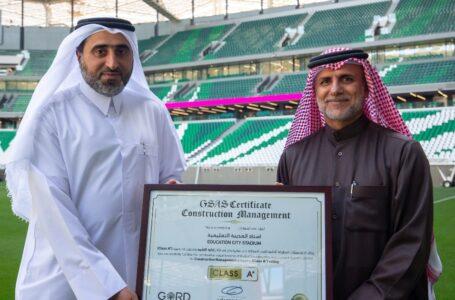 معهد جسور يستضيف ندوة حوارية حول الاستدامة البيئية في بطولة قطر 2022