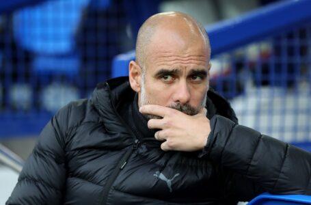 جوارديولا :لا أحد يعرف ريال مدريد مثلي.. ومحرز مذهل