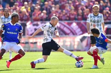 استئناف الدوري الياباني والمكسيكي لكرة القدم خلف أبواب مغلقة
