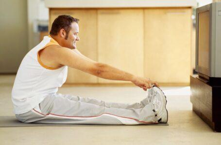 كيف يمكن لنا ممارسة الرياضة في البيت