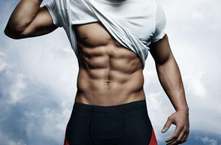 معلومات مفيدة عن عضلات البطن