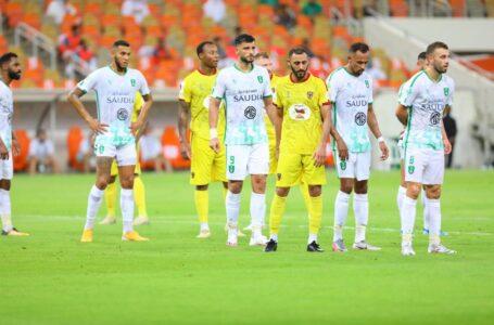 الأهلي يتخطى الحزم برباعية في عودة الدوري السعودي