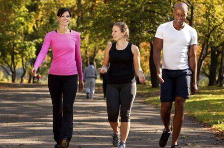 رياضة المشي فوائده ونصائحه