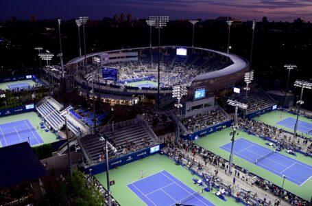الكشف عن أول حالة إيجابية بكورونا في بطولة أمريكا المفتوحة للتنس 2020