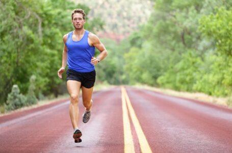 كيف يمكن التنفس أثناء رياضة الجري