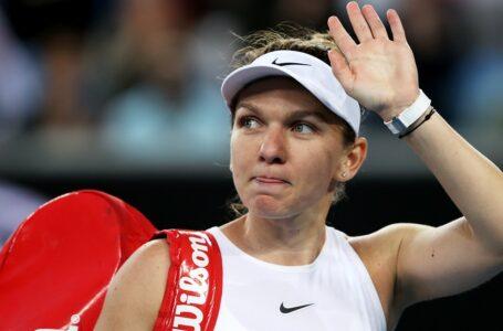 سيمونا هاليب المصنفة الثانية عالميا تنسحب من بطولة أمريكا المفتوحة للتنس